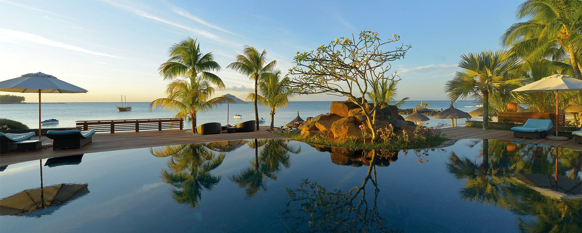 Royal Palm Maurice