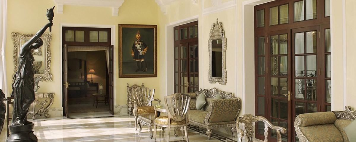 Imperial New Delhi