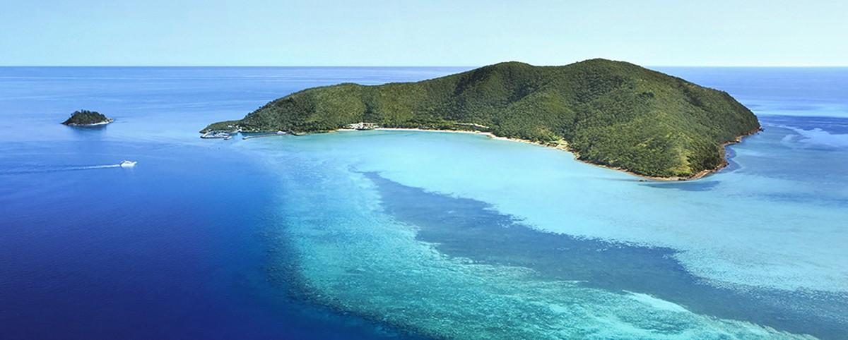 One & Only Hayman Island
