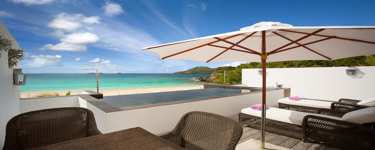 Cheval Blanc Saint-Barth