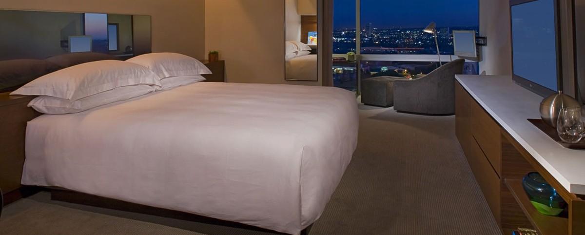 Andaz West Hollywood RW Luxury Hotels & Resorts