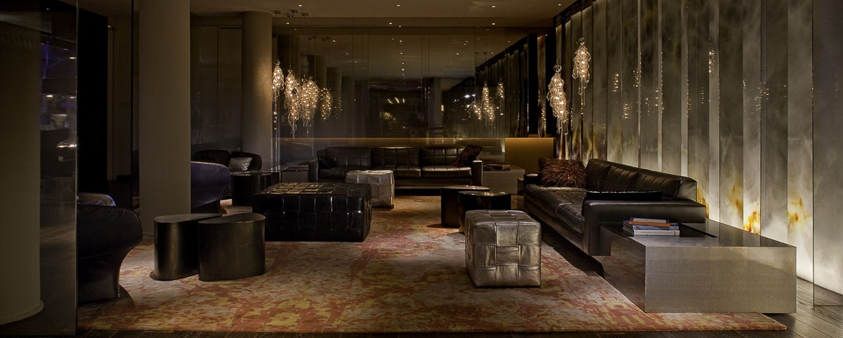 Andaz West Hollywood RW Luxury Hotels & Resorts