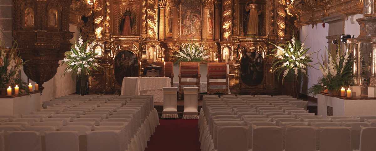 Belmond Monasterio