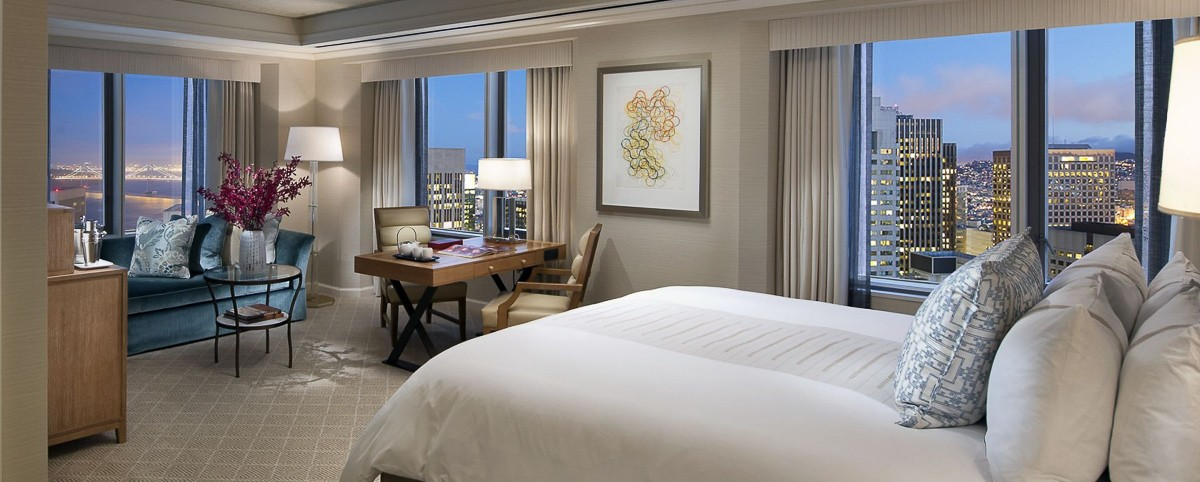 Loews Regency San Francisco