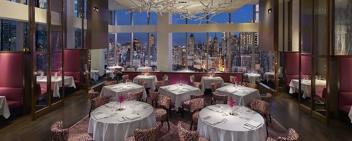 Mandarin Oriental New York