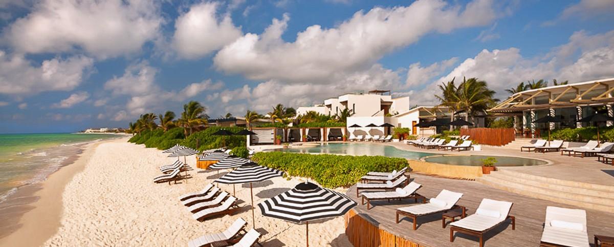 Rosewood Mayakoba Riviera Maya