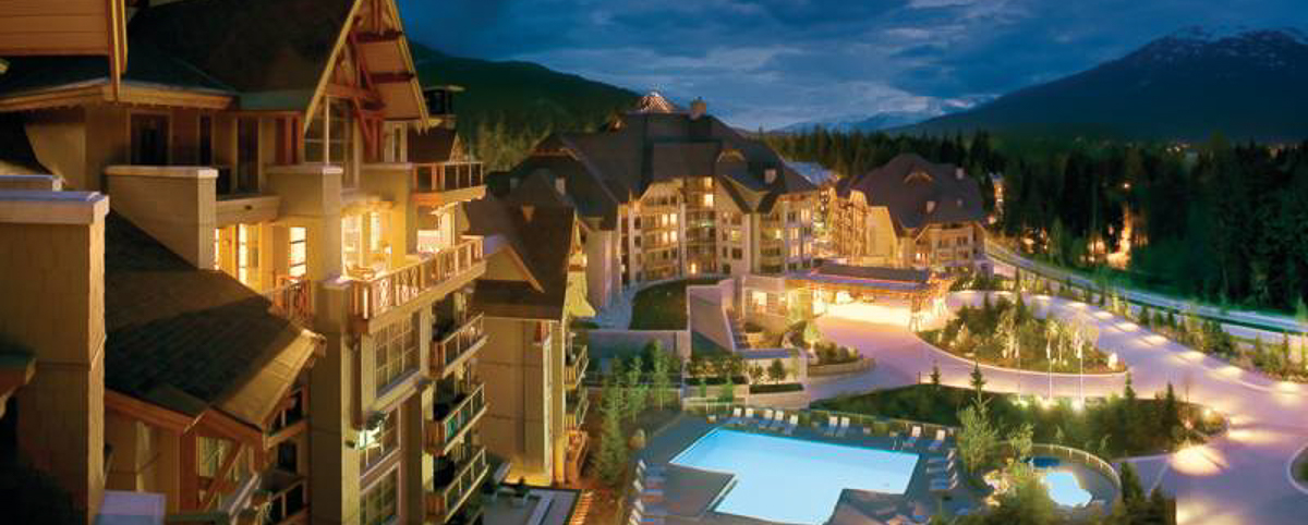 Four Seasons Resort Whistler