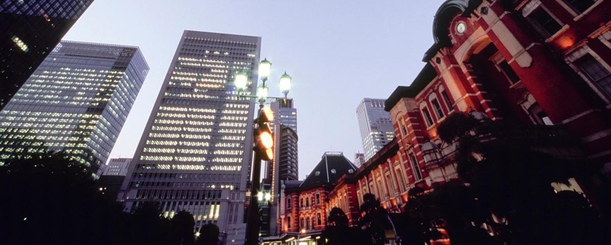 Four Seasons Hotel Tokyo at Marunouchi
