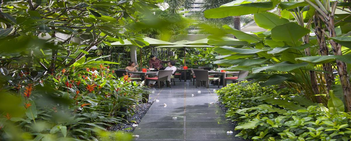 Mandarin Oriental Singapour