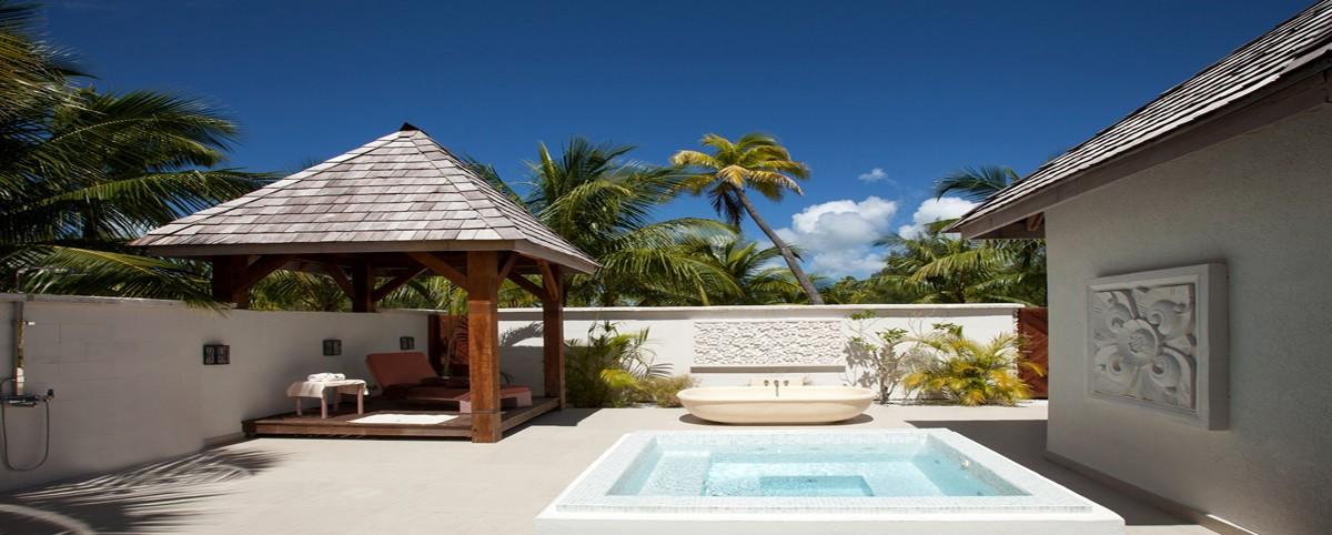 The St. Regis Bora Bora