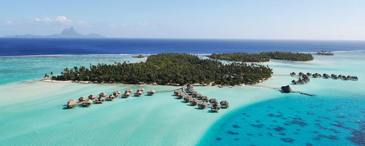Le Taha'a Island Resort and Spa