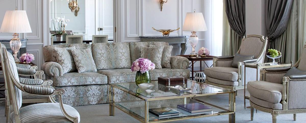 Four Seasons Hotel Ritz Lisbonne