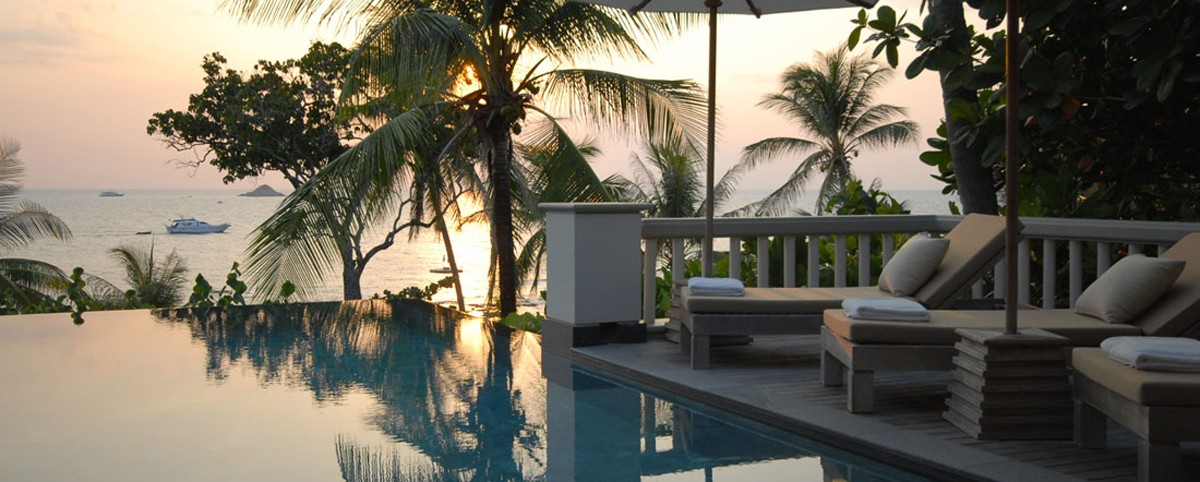 Trisara Luxury Resort Phuket
