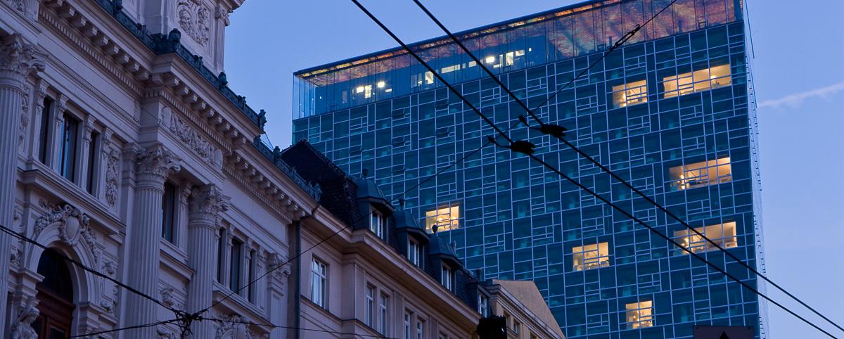 Sofitel Vienna Stephansdom