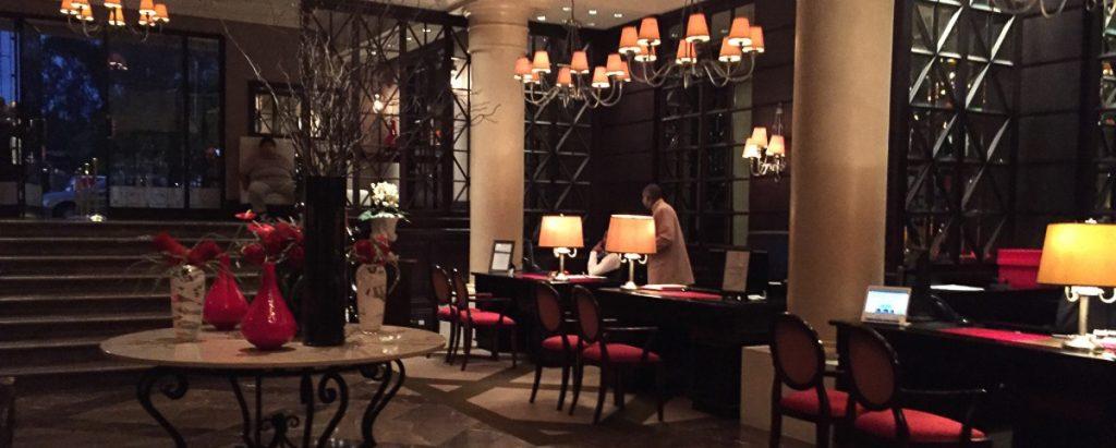 RW Luxury Hotels & Resorts Le Cap 16