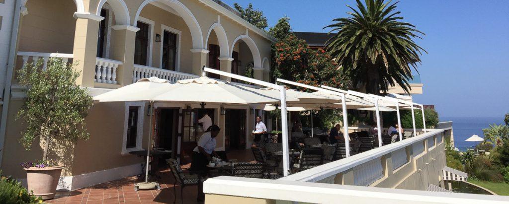 RW Luxury Hotels & Resorts Le Cap 4
