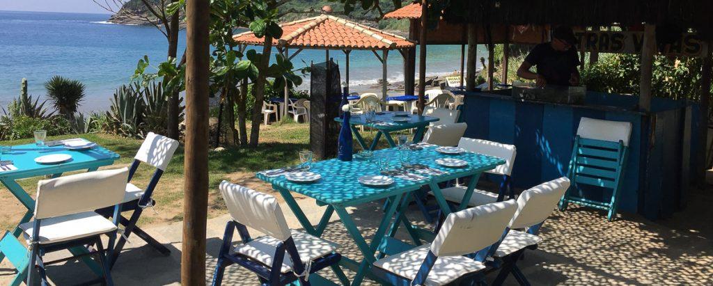 bouzios RW Luxury Hotels & Resorts 4
