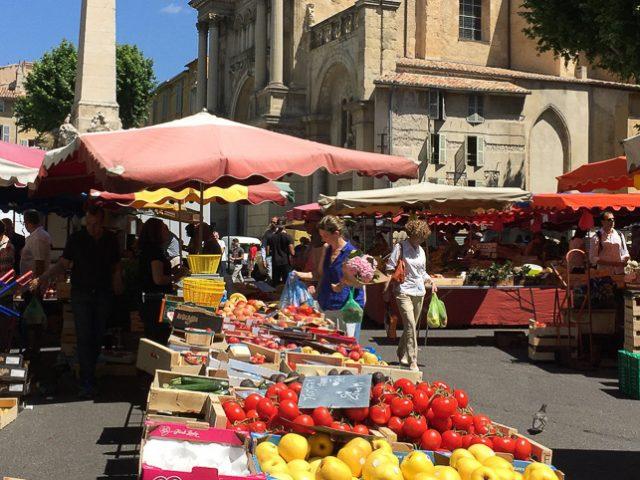 2 jours à Aix en Provence
