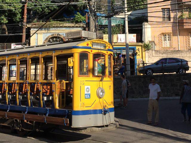 Rio de Janeiro Santa Teresa