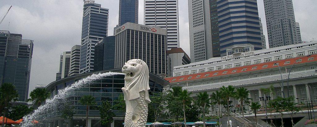 séjourner a Singapour Singapore hotel