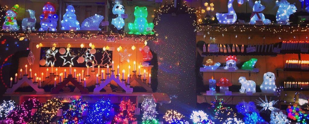 strasbourg week-end alsace Christmas Market marche de Noel