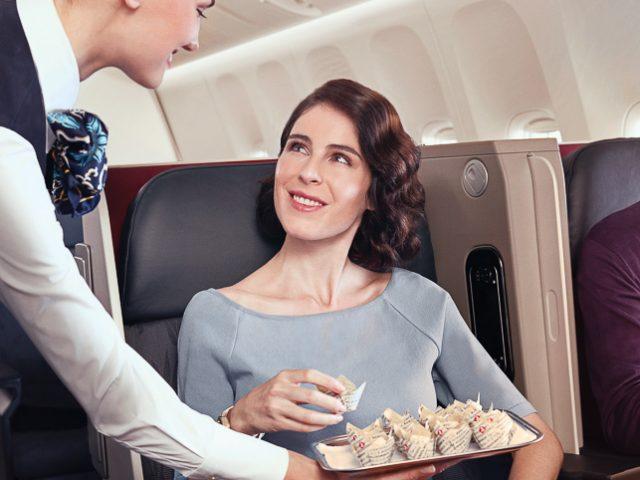 RW Luxury Hotels & Resorts et Turkish Airlines