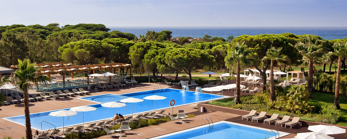 Epic Sana Algarve hotel de luxe Albufeira Portugal Algarve RW Luxury Hotels & Resorts