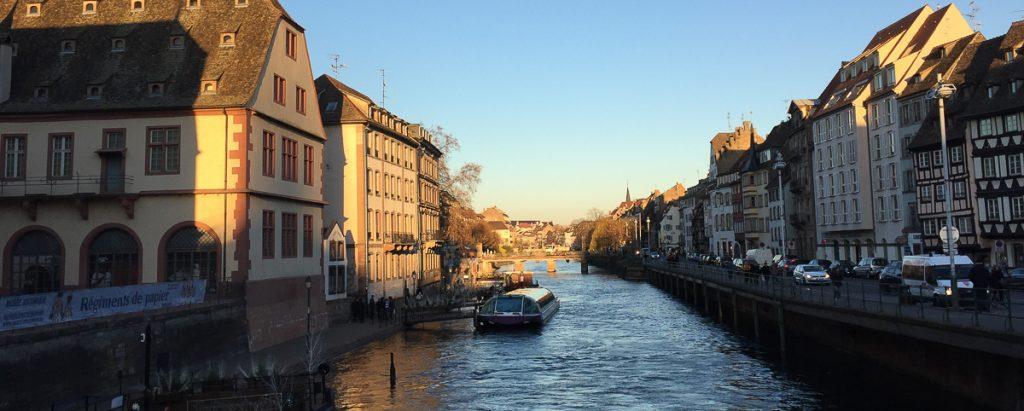 Christmas Market Strasbourg by RW Luxury Hotels & Resorts