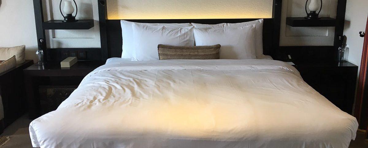 ANANTARA JABAL AL AKHDAR RESORT ©RW Luxury Hotels & Resorts