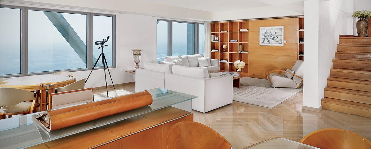 Hotel Arts Barcelona luxury hotel Barcelona