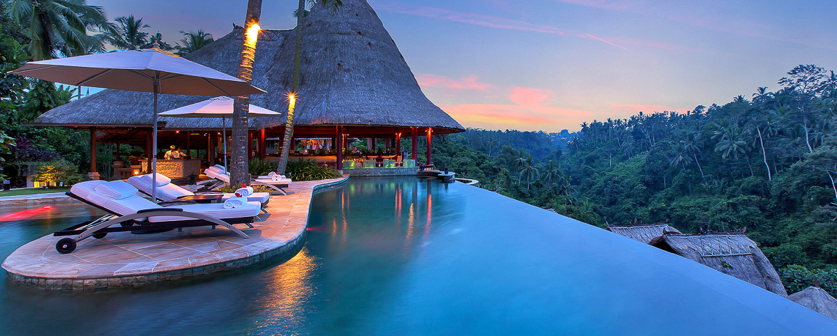 Viceroy Bali Ubud Luxury Hotel Bai RW Luxury Hotels & Resorts