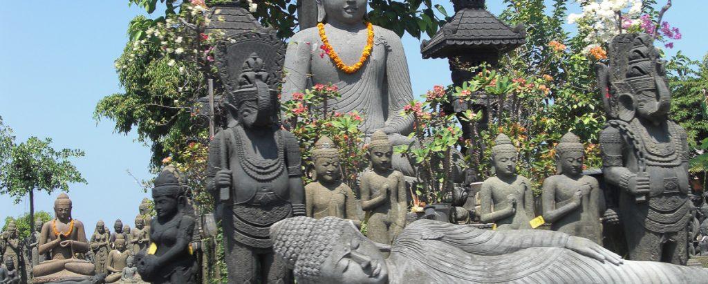 Bali buddha for sale