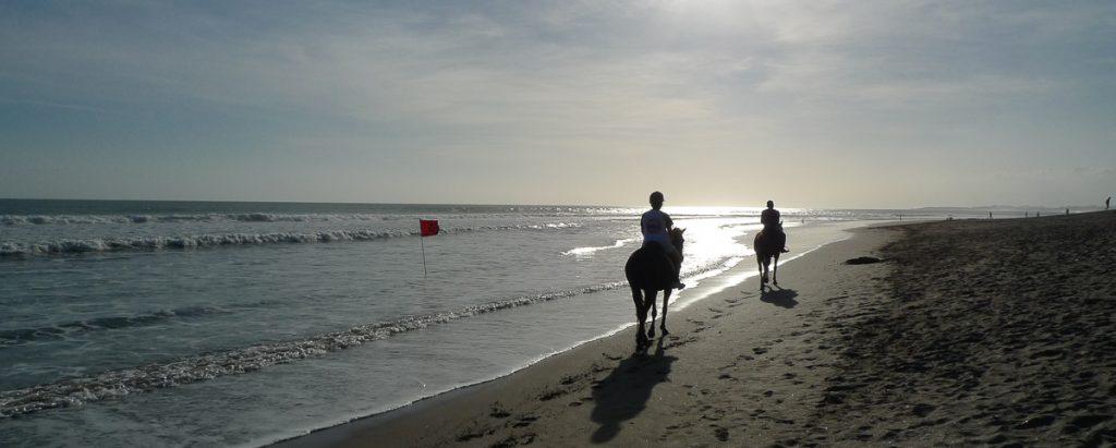 Seminiak beach Bali