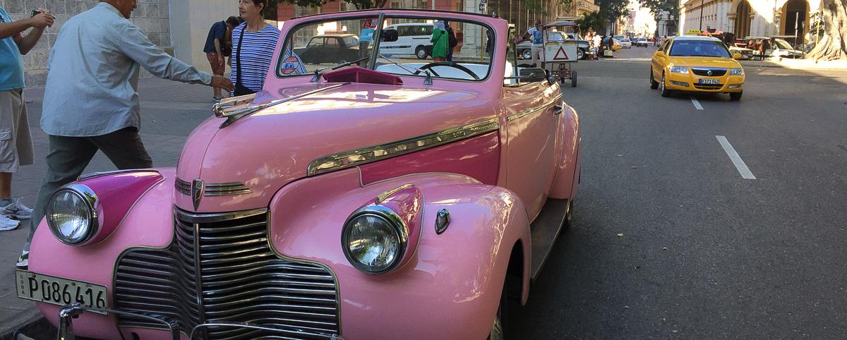 Voiture En Cube : les mythiques voitures am ricaines de cuba rw luxury hotels resorts ~ New.letsfixerimages.club Revue des Voitures