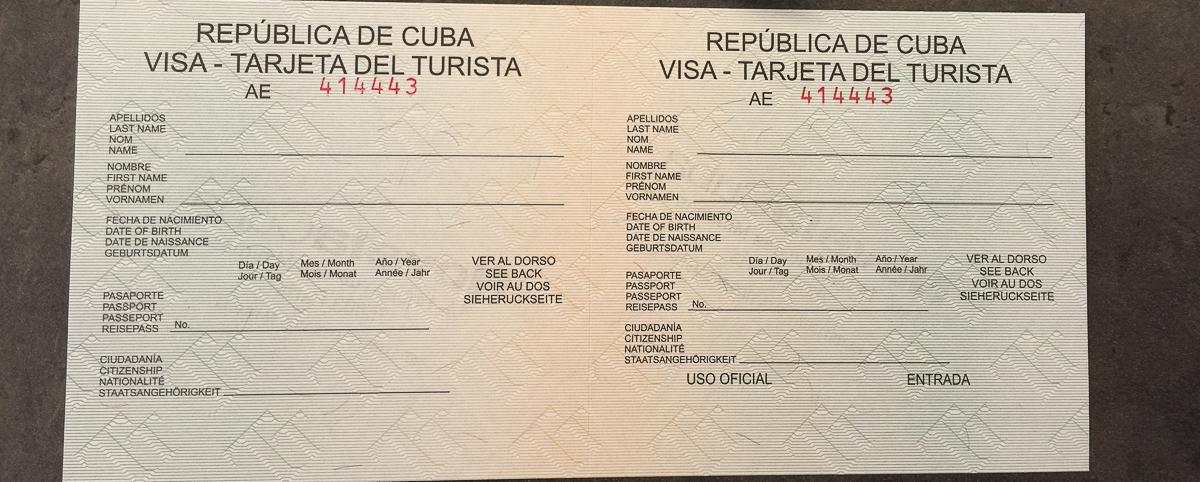Carte De Tourisme Cuba Formulaire.Destination Cuba Rw Luxury Hotels Resorts