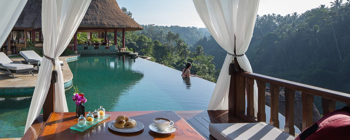 Viceroy bali ubud rw luxury hotels resorts for Top hotels in ubud bali
