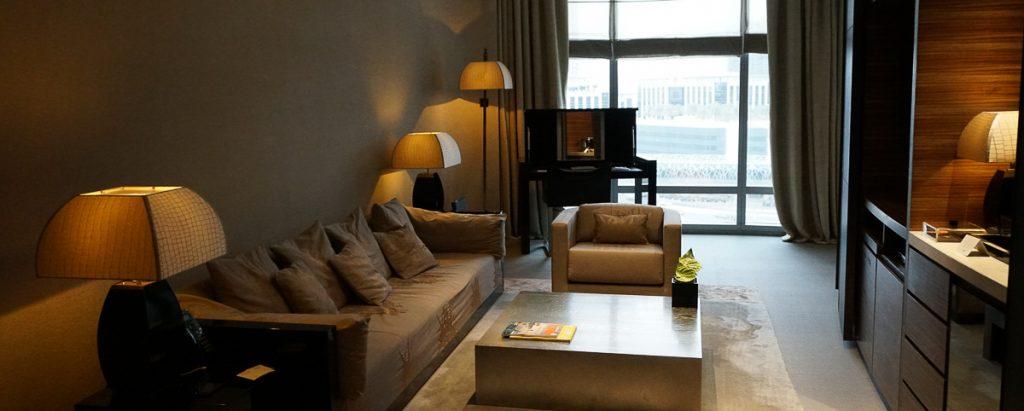 RW Luxury Hotels & Resorts Armani Dubai