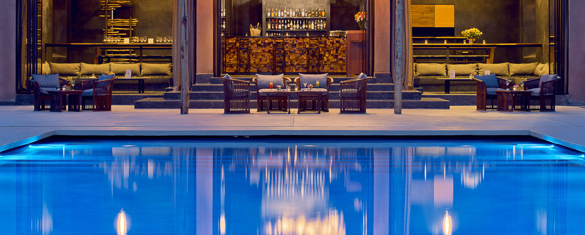 RW Luxury Hotels & Resorts Luxury Hotel Marrakech