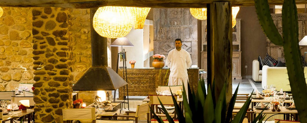 Beldi Country Club Marrakech RW Luxury Hotels & Resorts