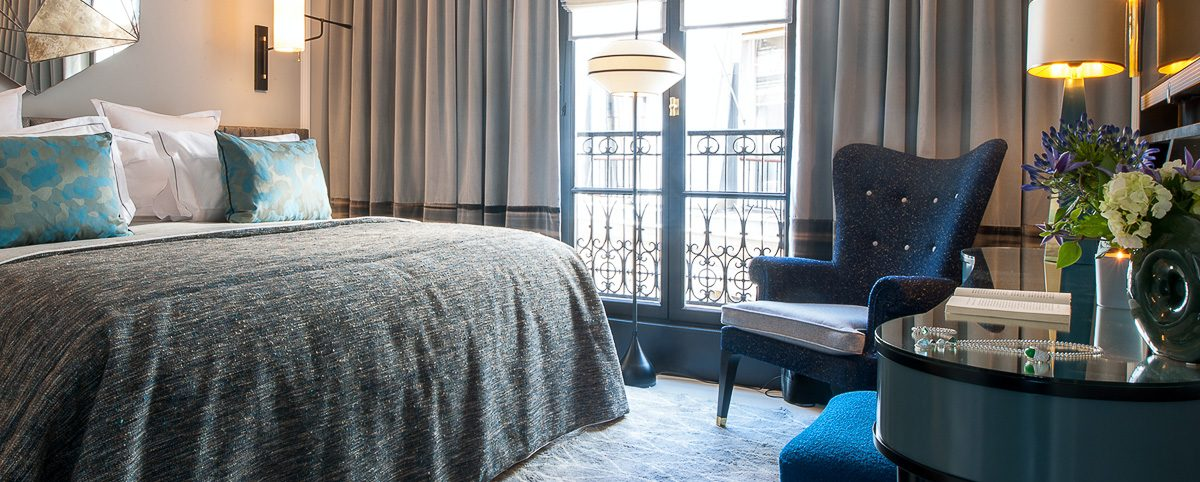 Nolinski Paris Luxury Hotel Paris RW Luxury Hotels & Resorts
