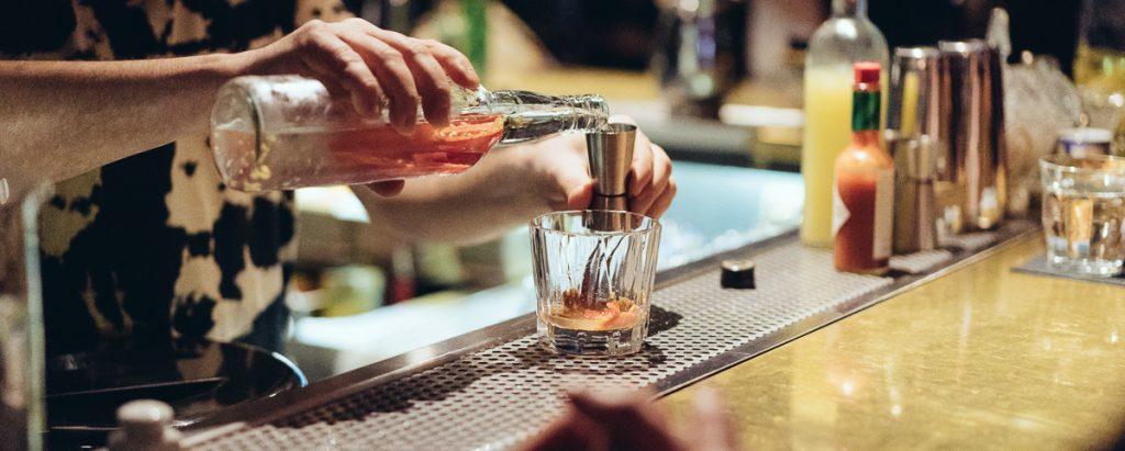 Bar Athènes