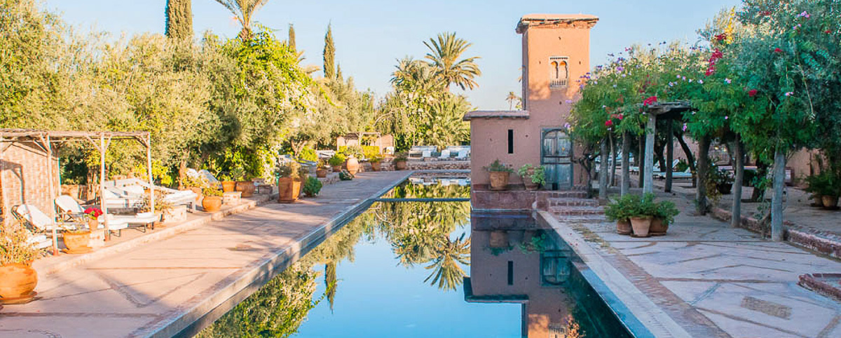 Beldy Country Club Marrakech RW Luxury Hotels & Resorts