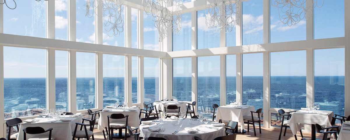 FogoIsland Inn Luxury Hotel Canada RW Luxury Hotels & Resorts