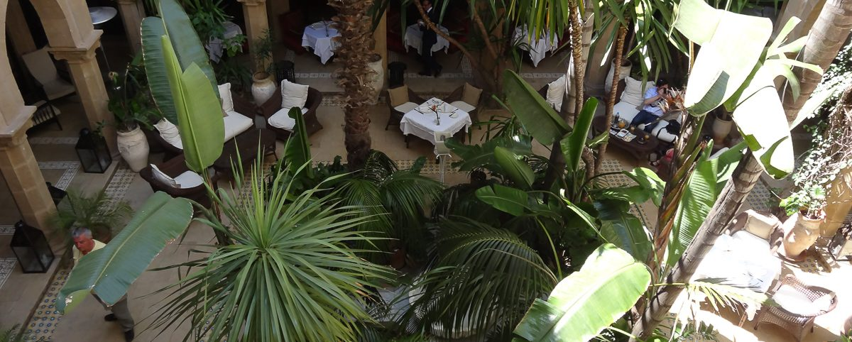 RW Luxury Hotels & Resorts Hotel Essaouira