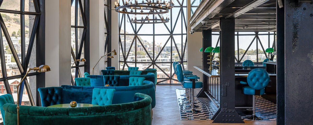 Le Silo Cap Town Luxury Hotel RW Luxury Hotels & Resorts