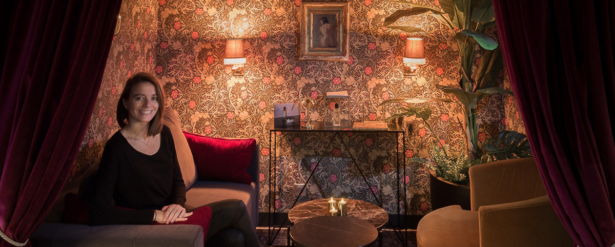 Snob Hôtel Paris RW Luxury Hotels & Resorts