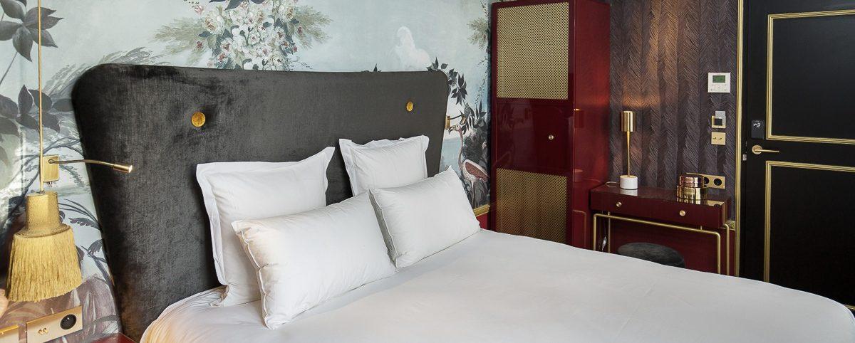 Snob Hôtel Paris RW Luxury Hotels & Resorts