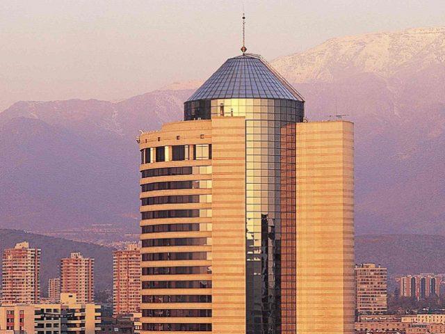 Mandarin Oriental Santiago Chili New opening
