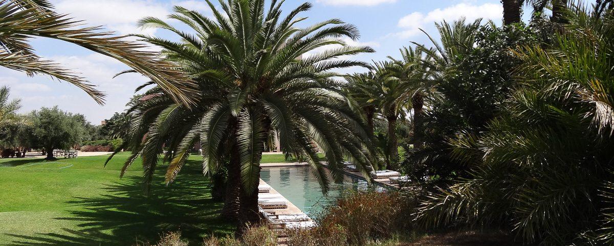 RW Luxury Hotels & Resorts Luxury Hotel Marrakech