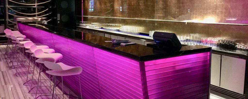 W Escale luxe a Bangkok
